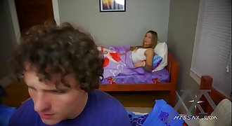 Missax.com - Watching Porno with Sister (Blair Williams and Robby Echo)